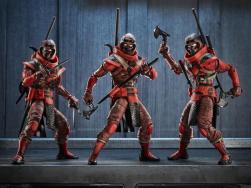G.I. Joe Classified Series Red Ninja 5