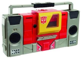 Transformers G1 Blaster Walmart Reissue 2