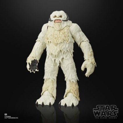 Star Wars Black Series Wampa 2020