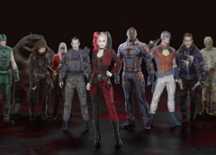 """""""The Suicide Squad"""" Characters Revealed"""