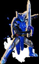 S.H.Figuarts Kamen Rider Saber Blaze