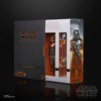 Star Wars Black Series Armorer Box