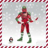Star Wars Black Series Holiday Edition Clone Trooper