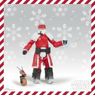 Star Wars Black Series Holiday Edition Range Trooper Alt