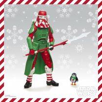Star Wars Black Series Holiday Edition Snowtrooper Alt