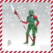 Star Wars Black Series Holiday Edition Stormtrooper Alt