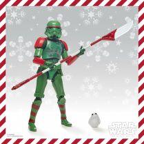 Star Wars Black Series Holiday Edition Stormtrooper