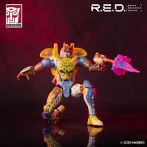 Transformers Red Series Beast Wars Cheetor 3