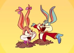 Tiny Toons Looniversity Coming to HBO Max