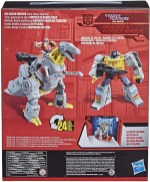 Transformers Toys Studio Series 86 Leader Class Grimlock Box