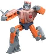 Transformers Toys Studio Series 86 Leader Class Grimlock Wheelie