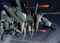 Mobile Suit Gundam: Hathaway New Trailer Released