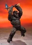 S.H.MonsterArts Kong (Godzilla vs. Kong) 04