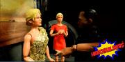 Taylor Swift & Kanye West MTV Awards Take 2 - Celebrity Fight Club Episode 1