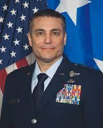 Major General Paul E. Knapp