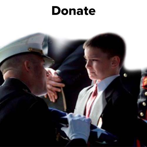 The Donate Image - Christopher