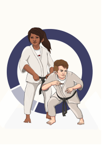 Heroes Martial Arts Kids Program