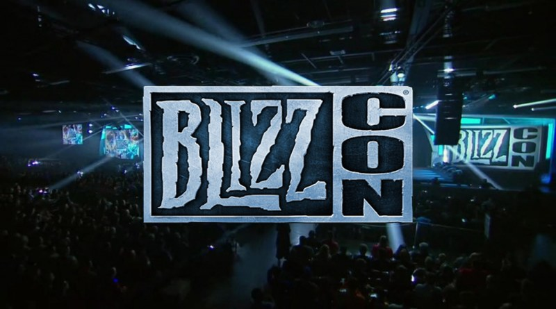 Blizzconprogramm