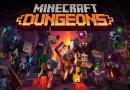 Minecraft Dungeons – Erhältlich ab dem 26. Mai