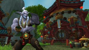 World off Warcraft - Hotfix für Aufziehender Nebel der Nebelwirker Mönche