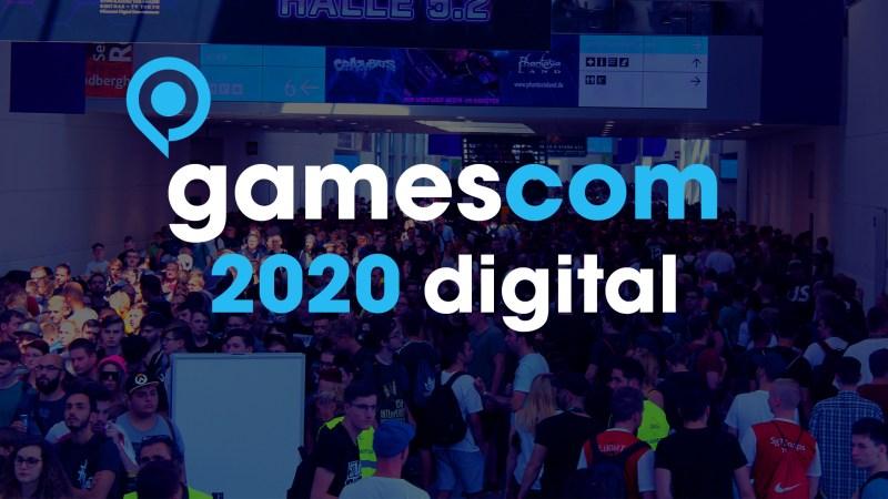 Gamescom Online – Weiterer Ablauf bekannt gegeben