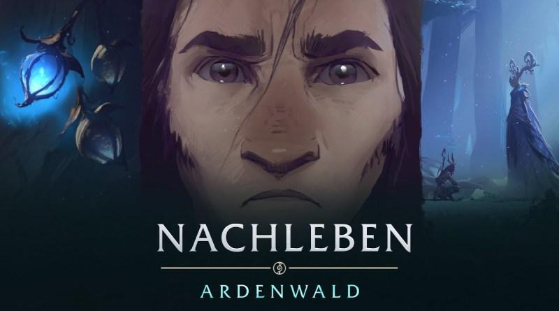 Shadowlands Nachleben Ardenwald