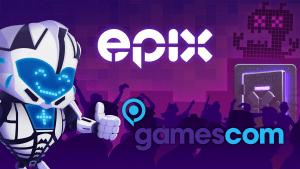 Gamescom now 2021 und Gamescom EPIX