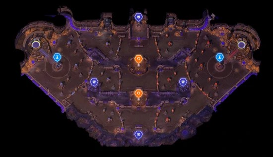 Image result for tomb of the spider queen