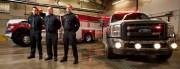 Pompiers Dorval Airport Firemen