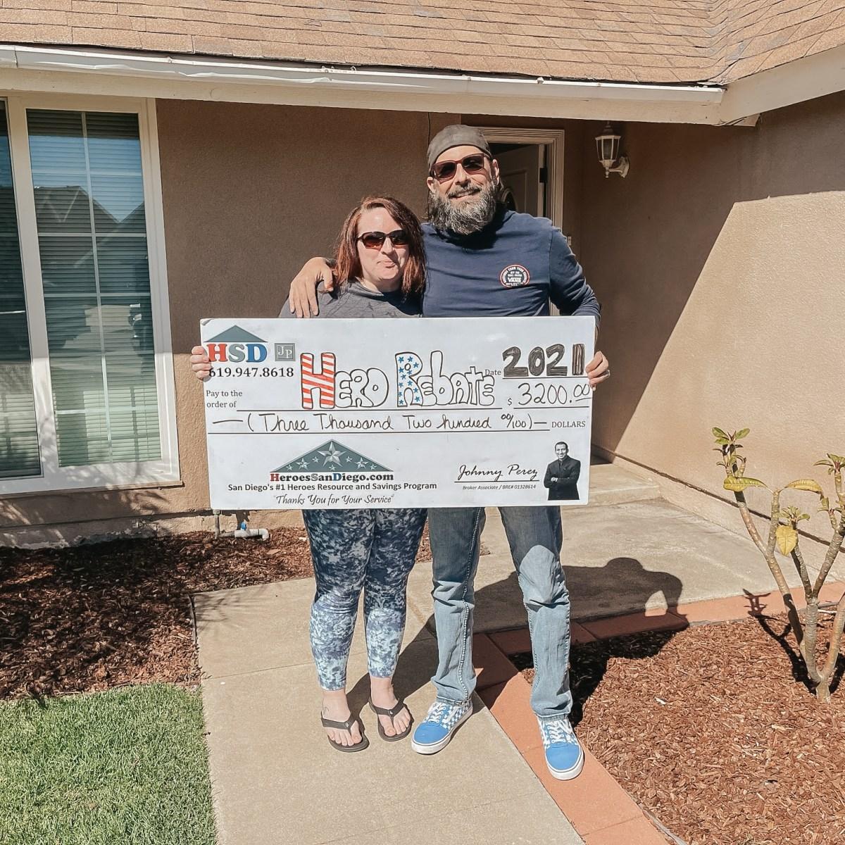VA Homebuyers