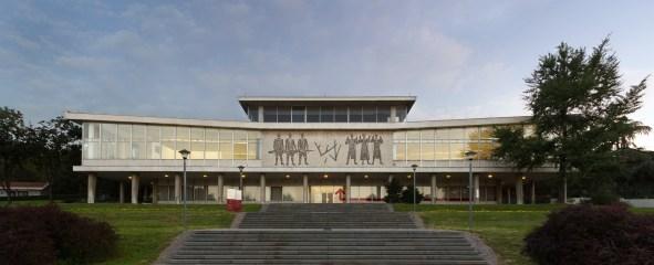 MYH building