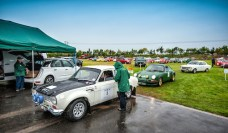 """Throckmorton Challenge (03-04/10/2014) All rights reserved. Editorial use only for press kit about Throckmorton 2014. Photo credit """"© Francesco Rastrelli"""" mandatory. No others uses allowed."""