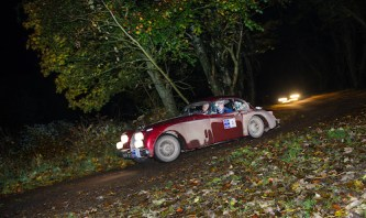 """Photos of 1Rally of the Test 2015 (5-8/11/2015). All rights reserved. Editorial use only for press kit about Rally of the Test 2015. Any further use is forbidden without previous Author's consent. Author's credit """"©Photo F&R Rastrelli"""" is mandatory"""