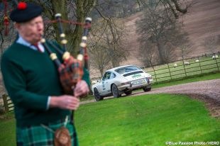 "Photos of Scottish Malts Rally (16-20/04/2018). All rights reserved. Author's credit ""©Photo F&R Rastrelli"" is mandatory. Editorial use only for press kit about Scottish Malts 2018. Any further use is forbidden without previous Author's consent. Author's credit ""©Photo F&R Rastrelli"" is mandatory"