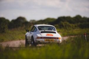 HERO-ERA Summer Trial 2021. 62,Peter Myles, Louise Myles, Porsche 911