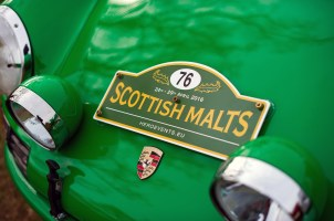 The Scottish Malts Rally