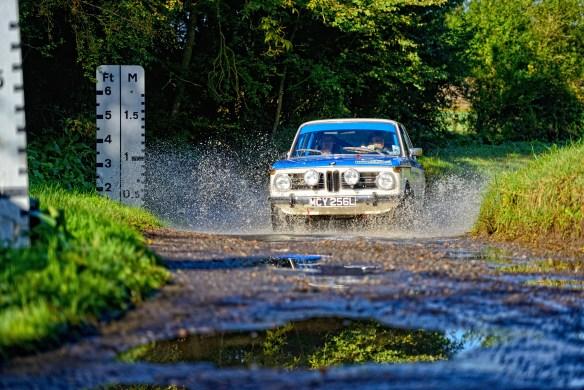 BMW 1602 (LHD)