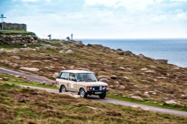 Range Rover Classic V8