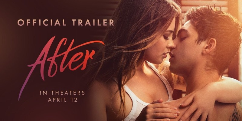 'After' Official Trailer