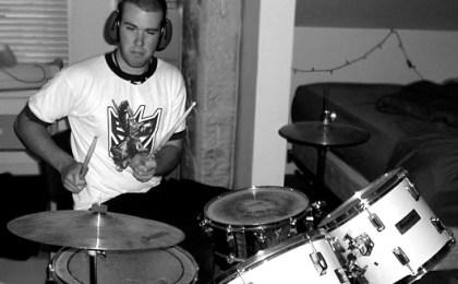 Chris Cravens drummer