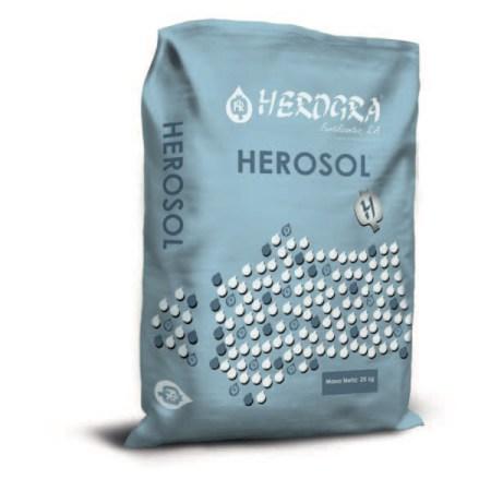 Herosol optimizado saco