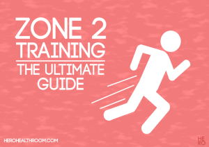 Zone 2 Build Your Training Aerobic Base