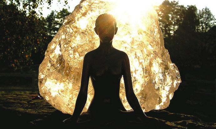 How to meditate daily, Luke Jones Health Room