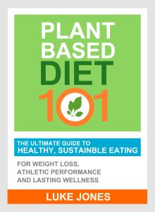 Plant Based Diet 101 by Luke Jones, herohealthroom.com