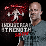 Industrial Strength Fitness Podcasts