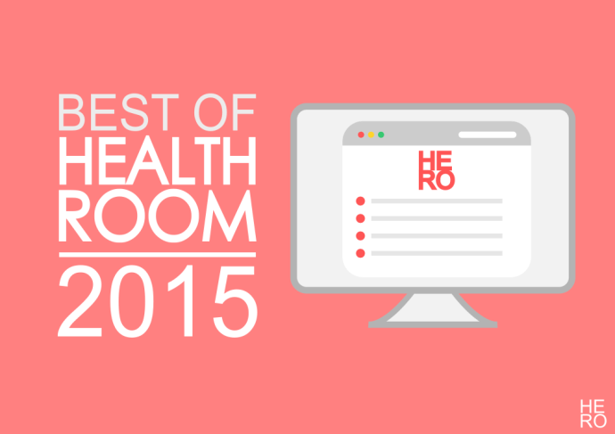 Best of Health Room 2015