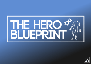 The Hero Blueprint Infographic Header healthy lifestyle tips healthy living health room