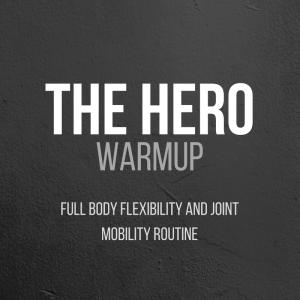 HERO Toolkit - HERO WARMUP