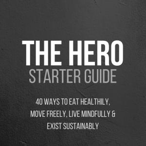 HERO Toolkit - STARTER GUIDE
