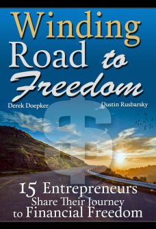 Winding Road to Financial Freedom